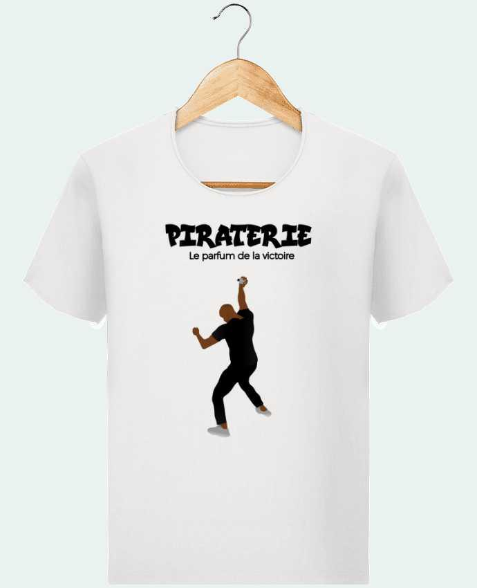 T-shirt Men Stanley Imagines Vintage Booba vs Kaaris byfum by tunetoo