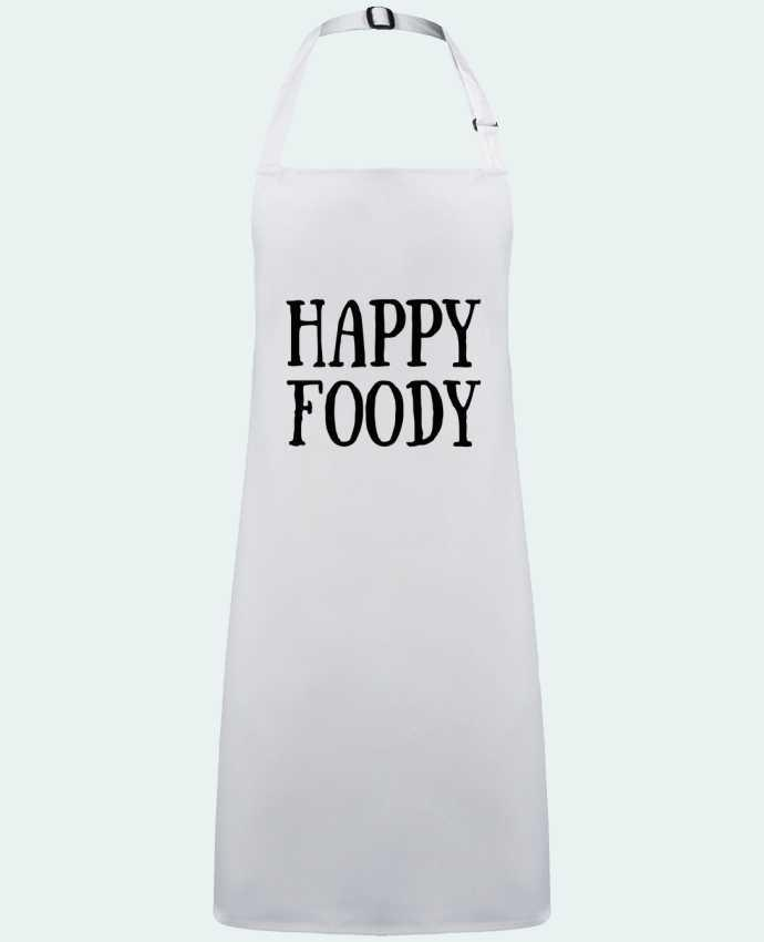 Apron no Pocket Happy Foody by  tunetoo