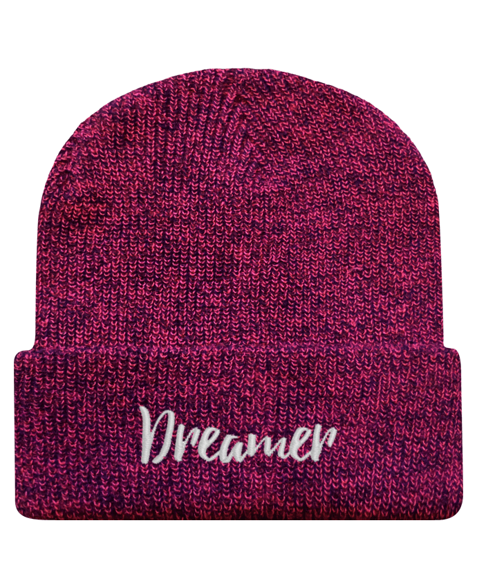 Bobble hat Heritage reversible Dreamer by tunetoo