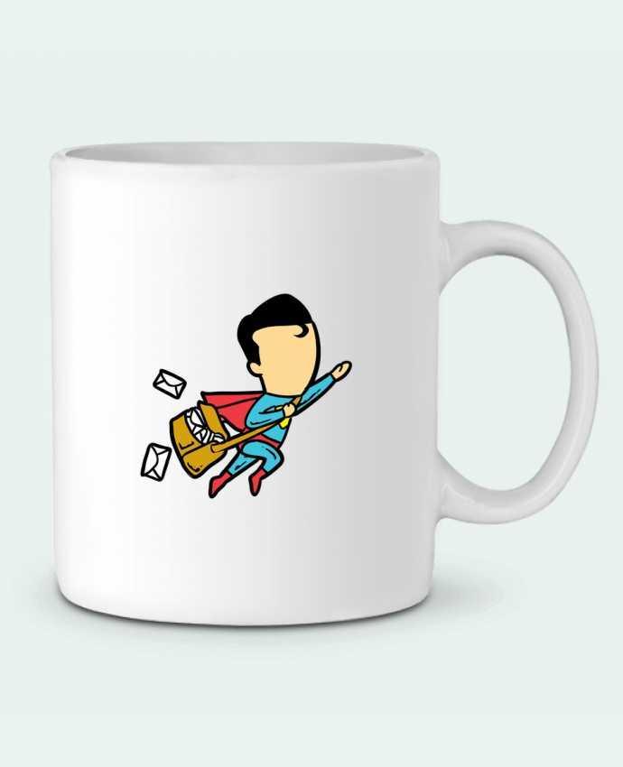Ceramic Mug Post by flyingmouse365
