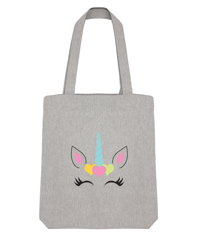 Tote Bag Stanley Stella Unicorn by tunetoo