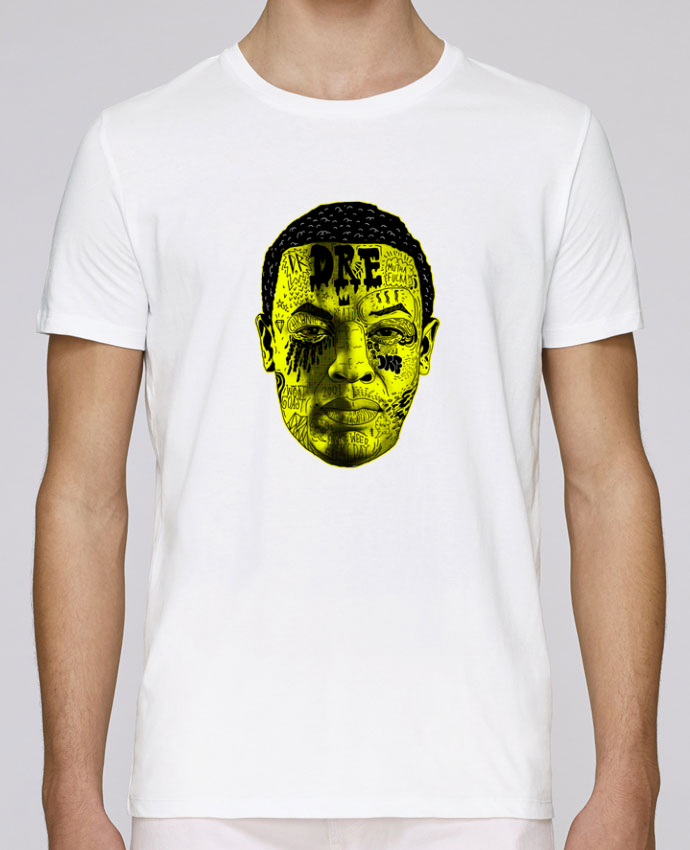 Unisex T-shirt 150 G/M² Leads Dr. Dre by Nick cocozza
