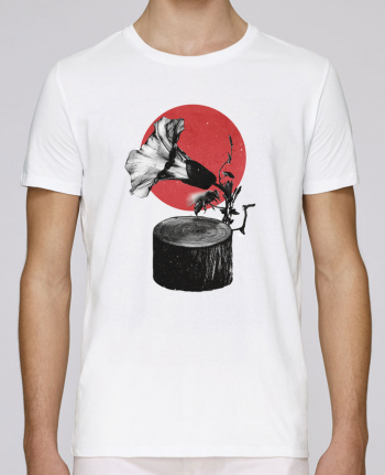 T-shirt crew neck Stanley leads Gramophone by ali_gulec