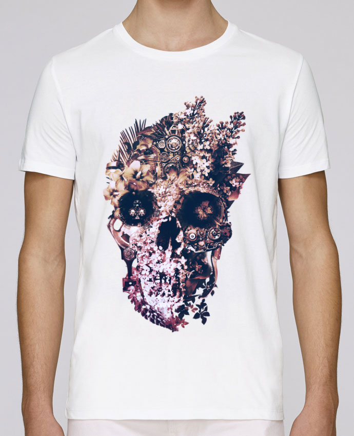 T-shirt crew neck Stanley leads Metamorphosis Light by ali_gulec