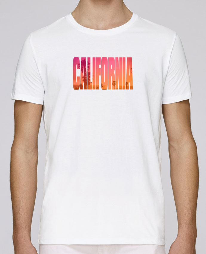 Unisex T-shirt 150 G/M² Leads California by justsayin