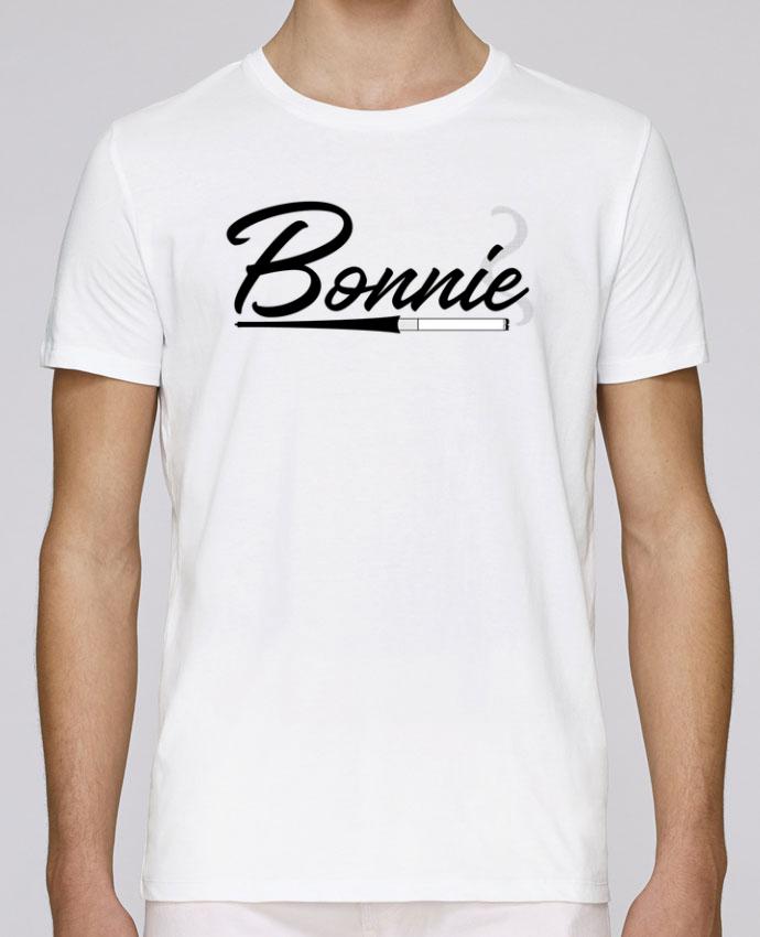 Unisex T-shirt 150 G/M² Leads Bonnie by tunetoo