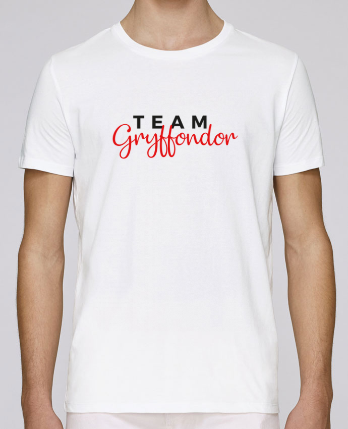 Unisex T-shirt 150 G/M² Leads Team Gryffondor by Nana