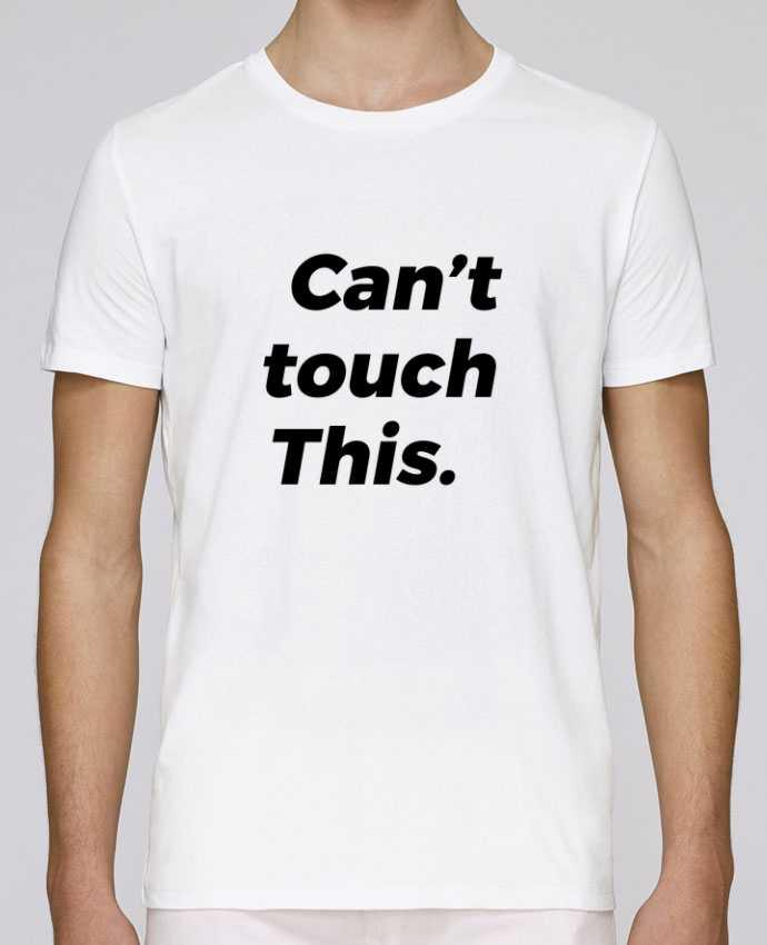 Unisex T-shirt 150 G/M² Leads can\'t touch this. by tunetoo