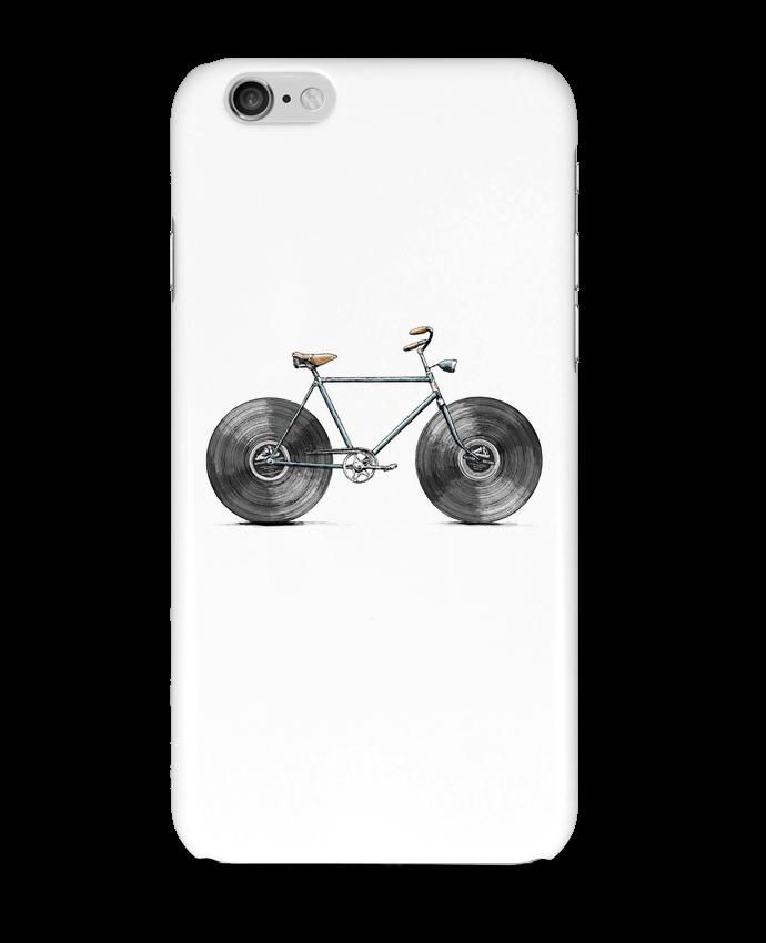 Case 3D iPhone 6 Velophone by Florent Bodart