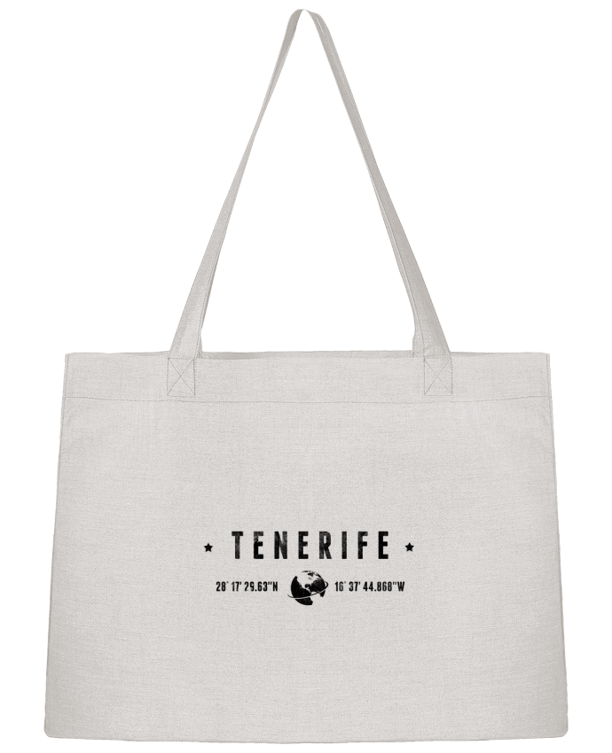 Shopping tote bag Stanley Stella Tenerife by Les Caprices de Filles