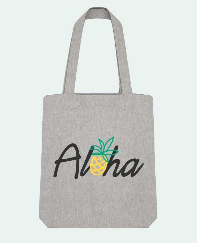 Tote Bag Stanley Stella Aloha by tunetoo