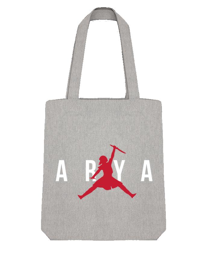 Tote Bag Stanley Stella Air Jordan ARYA by tunetoo