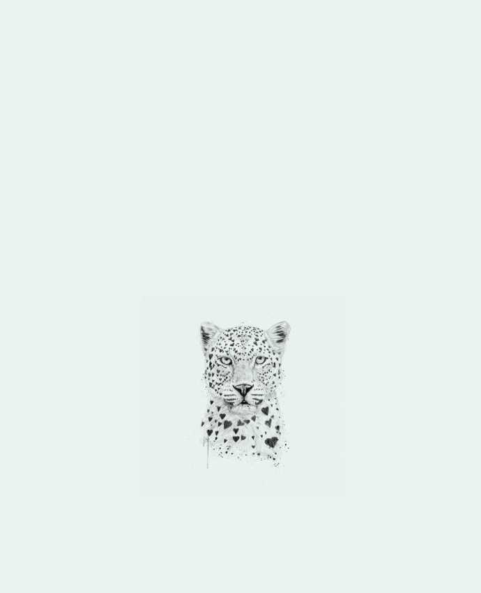 Tote Bag cotton lovely_leobyd by Balàzs Solti