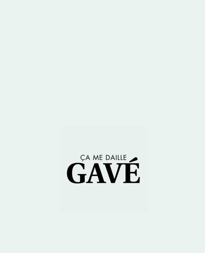 Tote Bag cotton ça me daille gavé by tunetoo