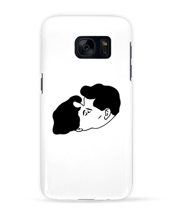 Case 3D Samsung Galaxy S7 Fusion by tattooanshort