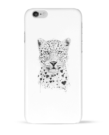 Case 3D iPhone 6 lovely_leobyd by Balàzs Solti