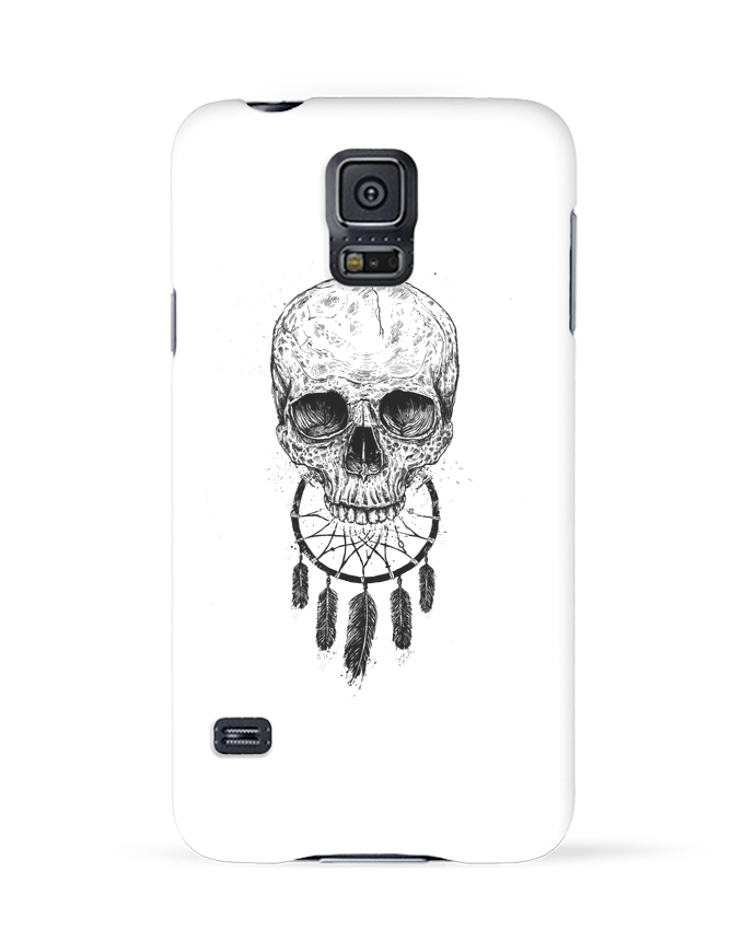 Case 3D Samsung Galaxy S5 Dream Forever by Balàzs Solti