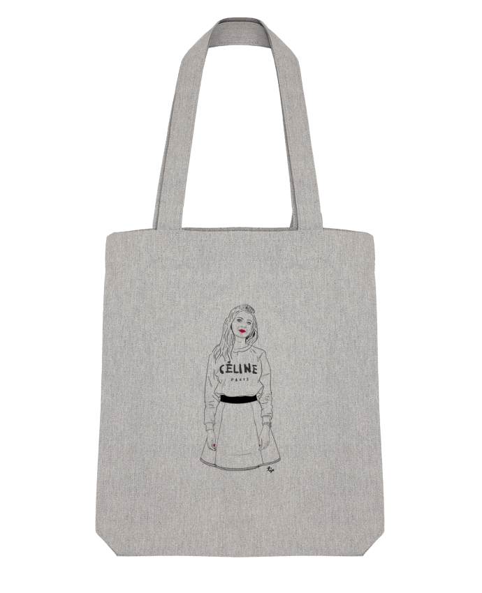 Tote Bag Stanley Stella Printcess III by Studio Tix