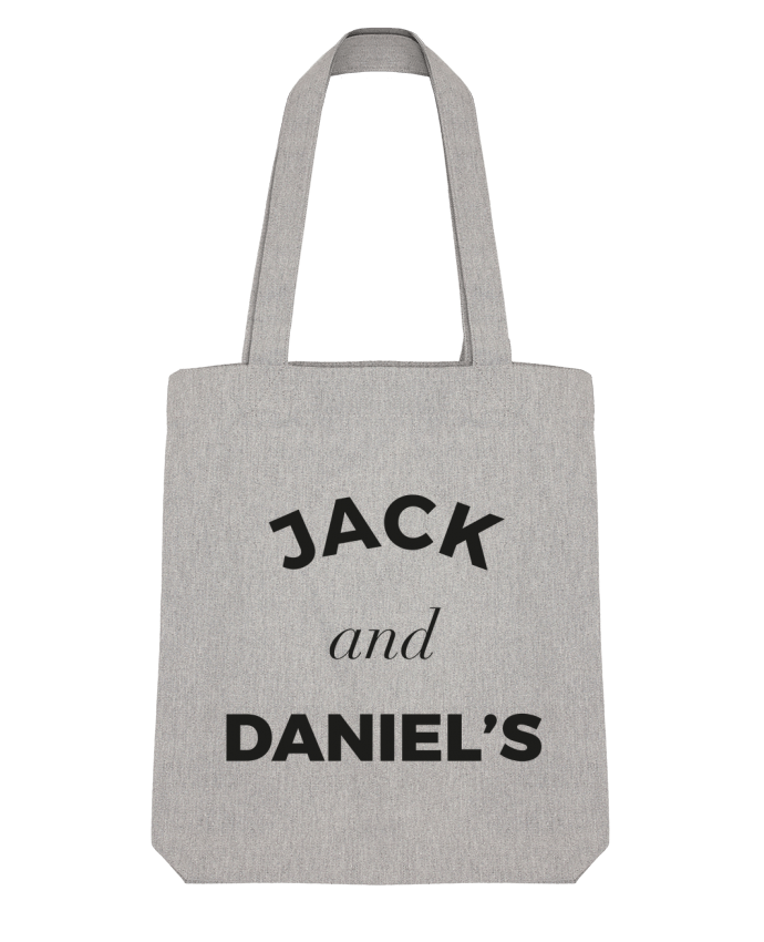 Tote Bag Stanley Stella Jack and Daniels by Ruuud