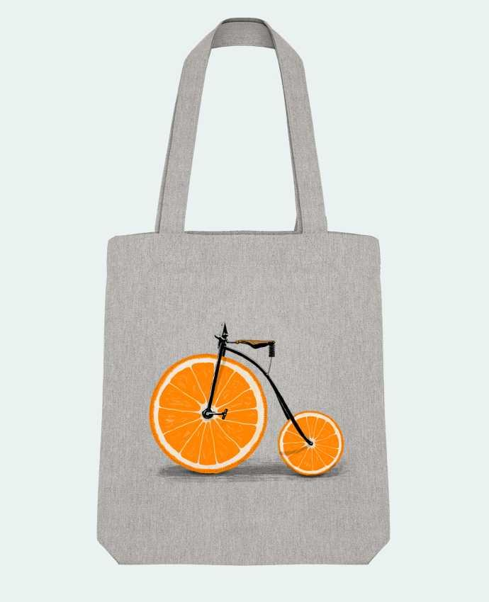 Tote Bag Stanley Stella Vitamin by Florent Bodart