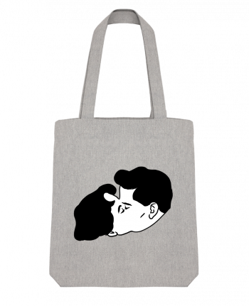 Tote Bag Stanley Stella Fusion by tattooanshort