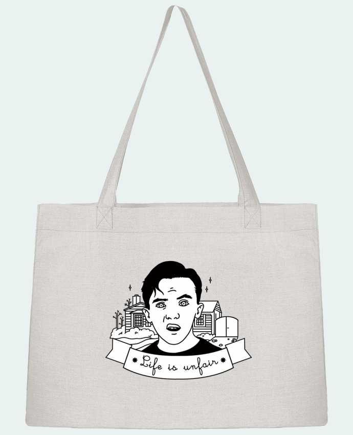 Shopping tote bag Stanley Stella Malcolm in the middle by tattooanshort