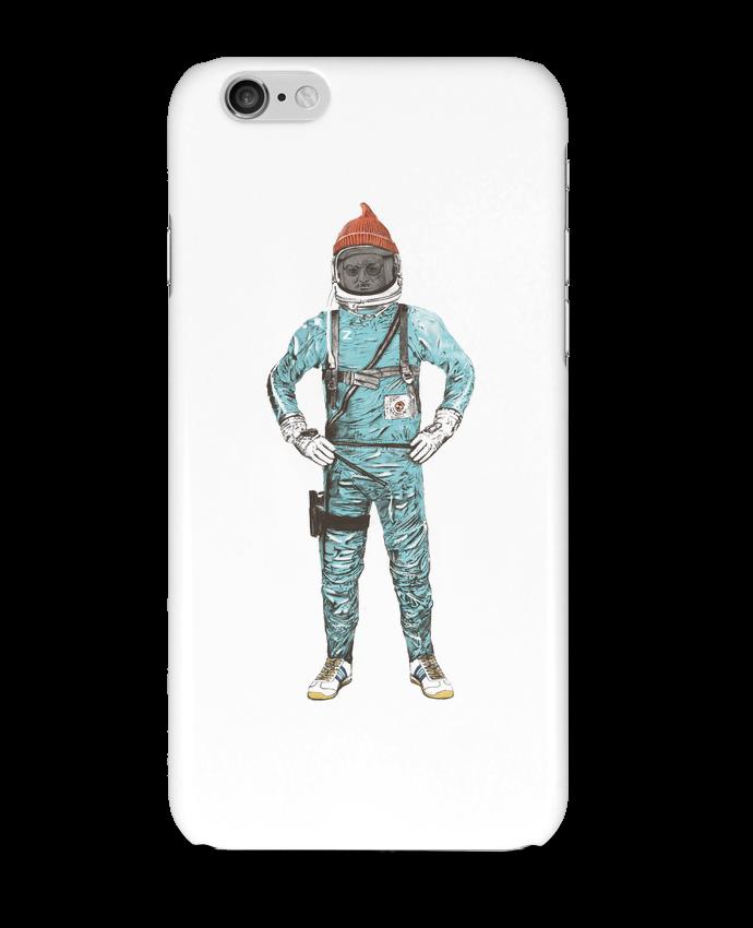 Case 3D iPhone 6 Zissou in space by Florent Bodart