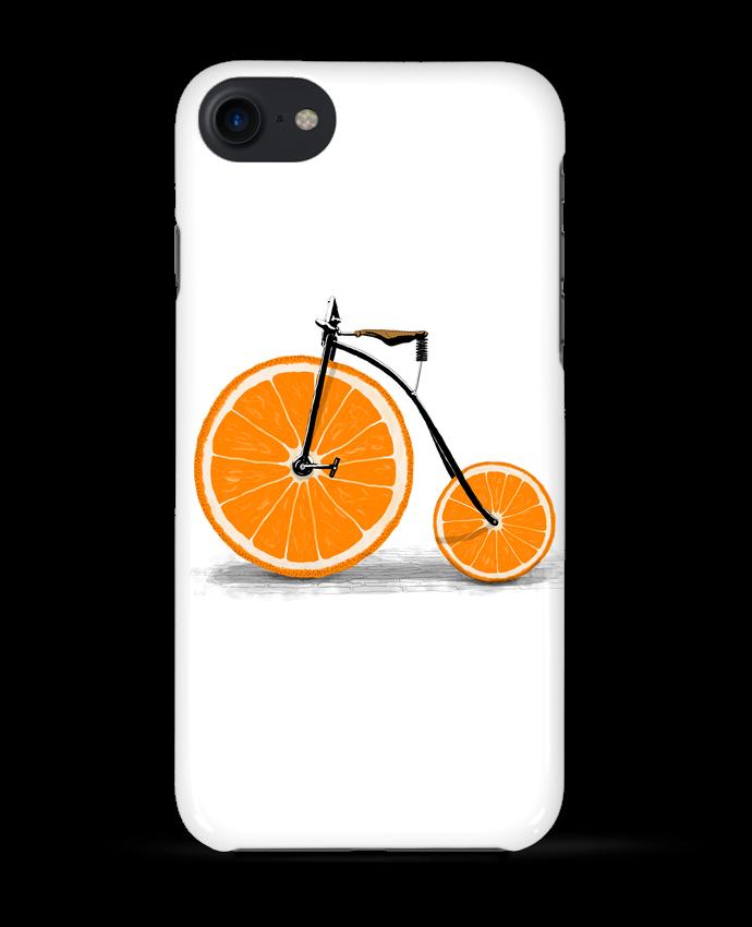 Case 3D iPhone 7 Vitamin de Florent Bodart