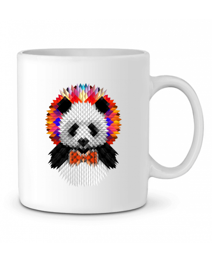 Ceramic Mug Panda by ali_gulec
