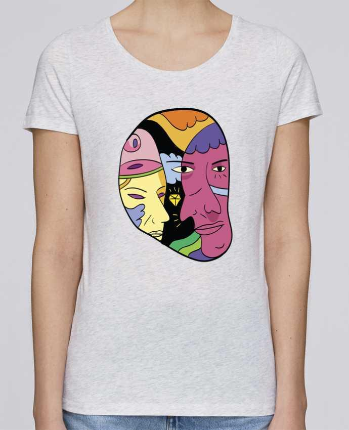 T-shirt Women Stella Loves destroyer by Arya Mularama