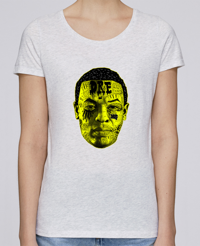 T-shirt Women Stella Loves Dr. Dre by Nick cocozza