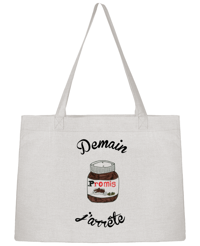Shopping tote bag Stanley Stella Demain j