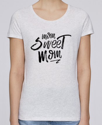 T-shirt Women Stella Loves Mom sweet mom by tunetoo
